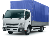 Fuso Canter TF 7.5т
