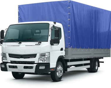 Fuso Canter TF 8.55т