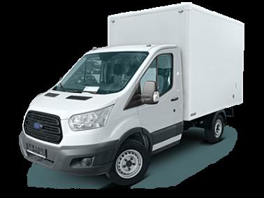 форд транспортер грузовой