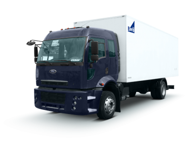 Ford Cargo 10т и 17т